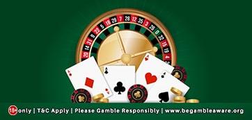 Die Bedeutung der Casino Boni