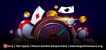 Verschiedene Sorten von Online Casino Spielern