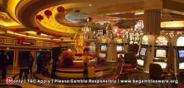 Die bekanntesten Casinos der Welt
