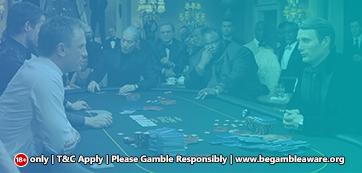 Beliebte Casino-basierte Filme, die Sie sehen sollten