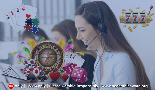 Die Bedeutung Des Kundenservice In Casinos